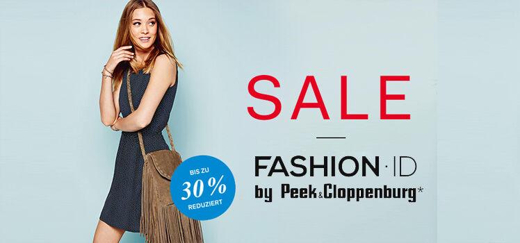 FashionID Sale