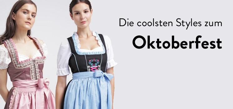 Oktoberfest-Styles