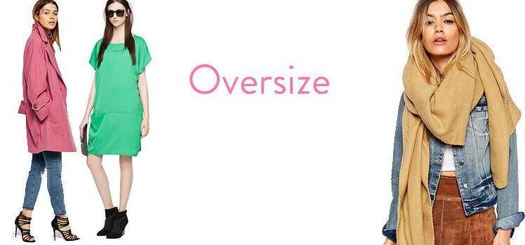 Männer mögen kein Oversize