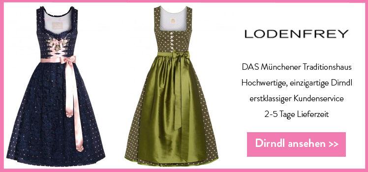 Dirndl Online Kaufen bei Lodenfrey