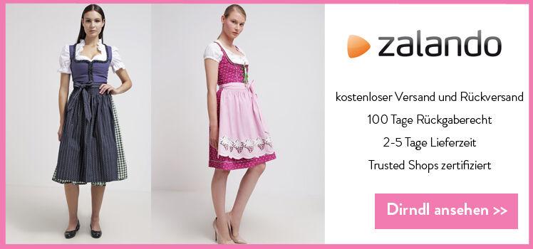 Dirndl bei Zalando bestellen