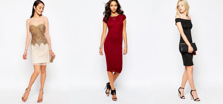 Kleid erstes Date sexy