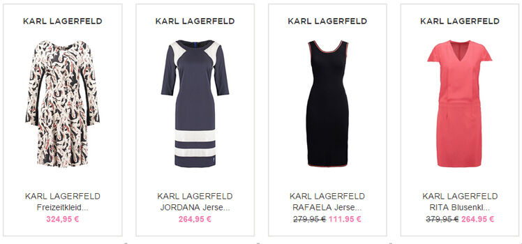 Karl lagerfeld Kollektion kaufen