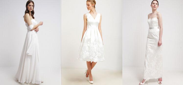 Brautkleider unter 200€