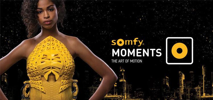 Somfy Smart Kleid