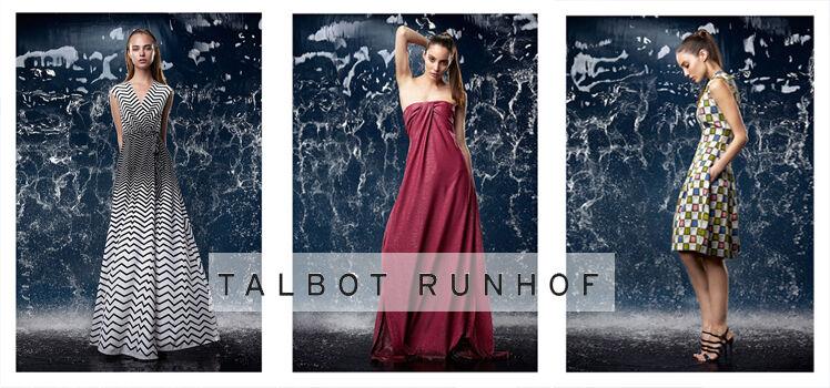 Deutsche Modemarken Talbot Runhof