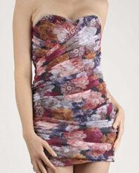 Rare jurk GEPA850