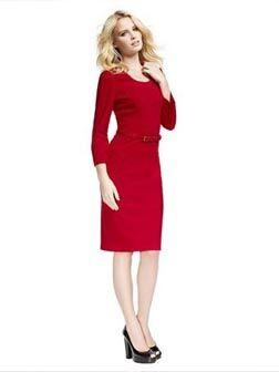 Red Dress | La Dress