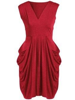 Red Dress | Heineshop