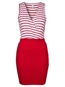 Red Dress | Zalando