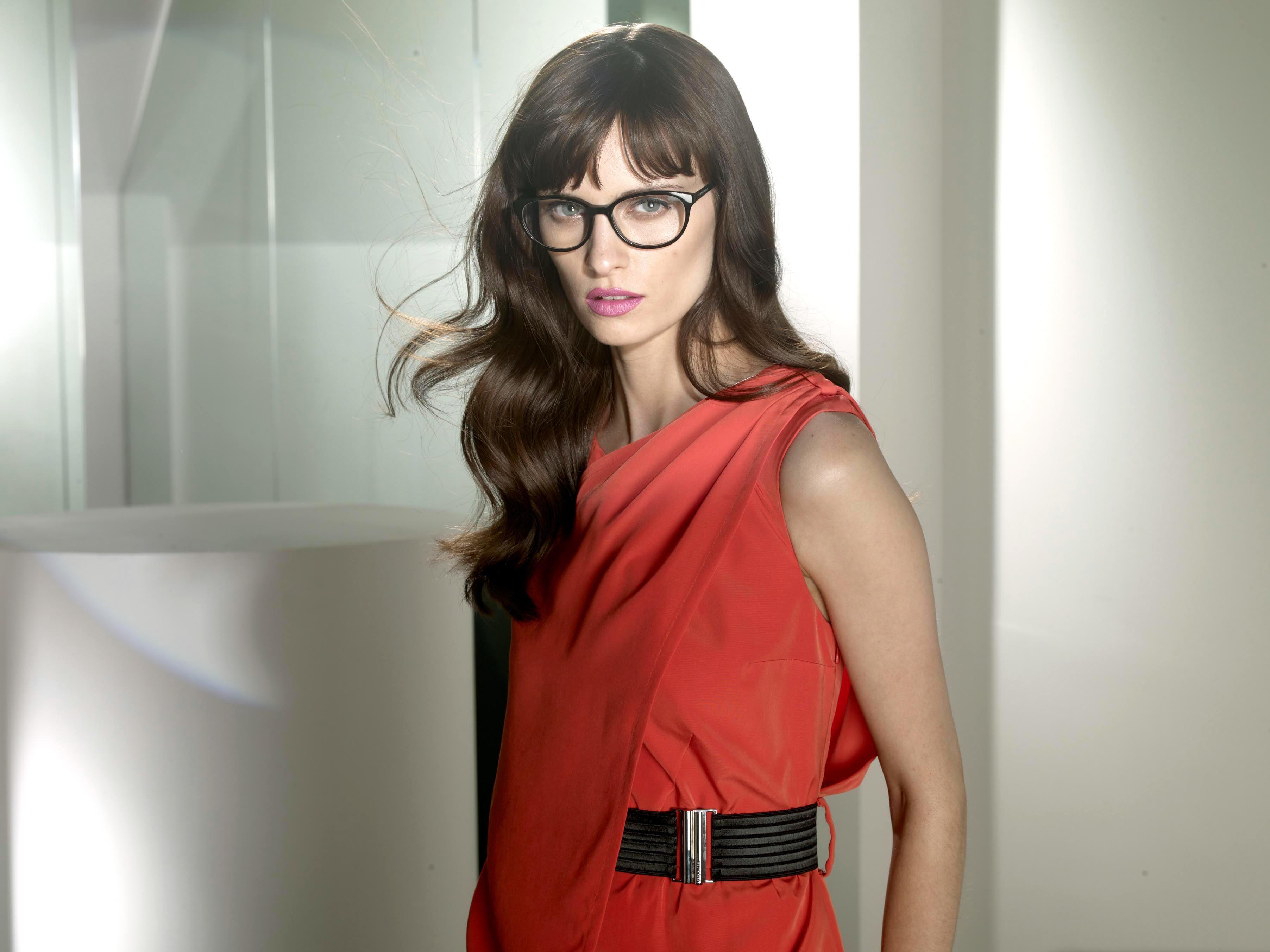 Karen Millen x Specsavers | Specsavers