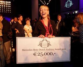 Dutch Fashion Awards 2011