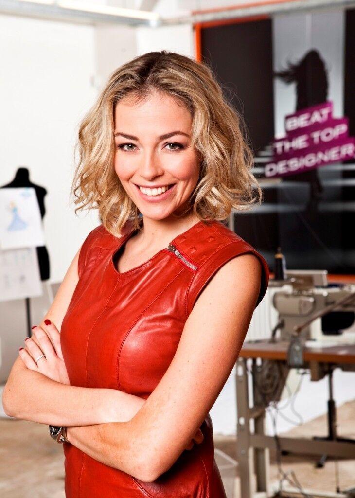 Renate Verbaan - Beat the Top Designer