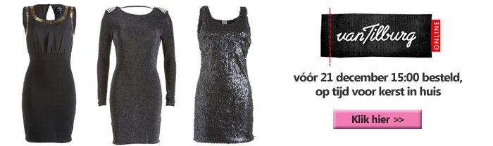 Last Minute Kerstjurkjes shoppen bij Van Tilburg Online