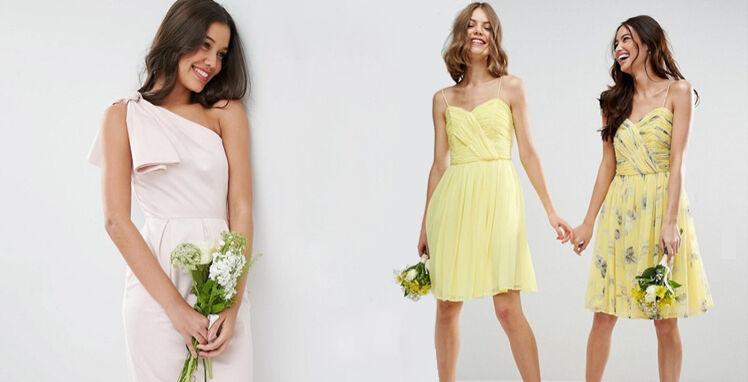 De perfecte jurk voor een bruiloft gast | Jurkjes.nl