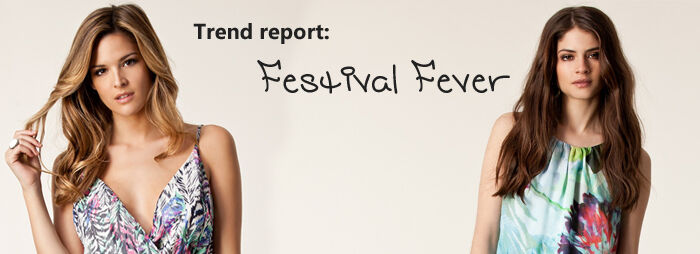 Festival Fever festival jurkje | Jurkjes.nl