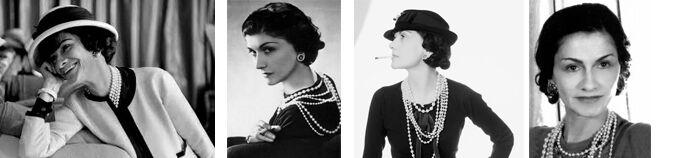 Coco Chanel expositie Den Haag | Jurkjes.nl
