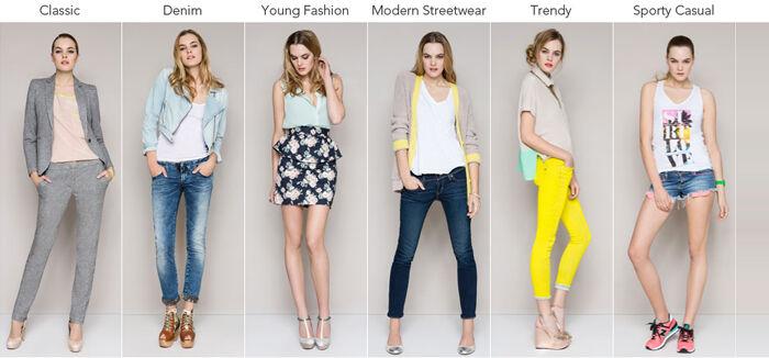 Zalando shoppen in stijlen | Jurkjes.nl