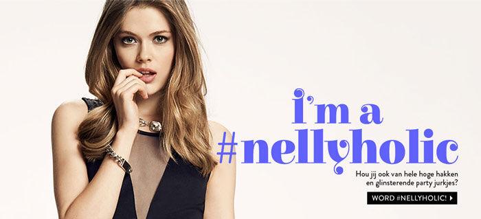 Nellyholic