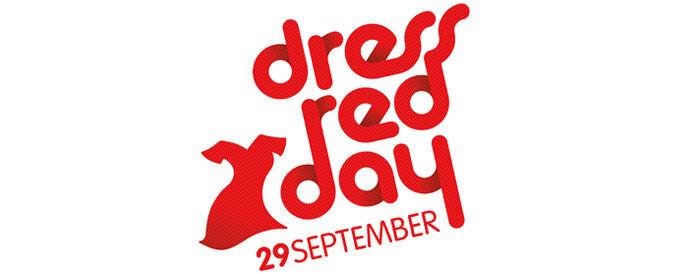 dress red day 29 september