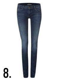Maison Scotch skinny jeans