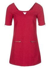rood jurkje van 2Two
