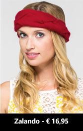rode haarband cadeau idee