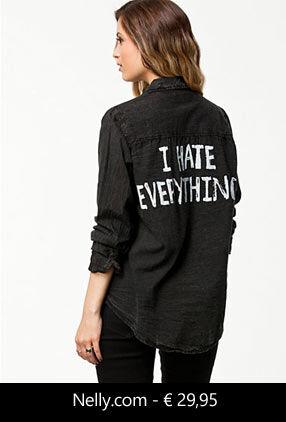 wishlist shirt nelly.com