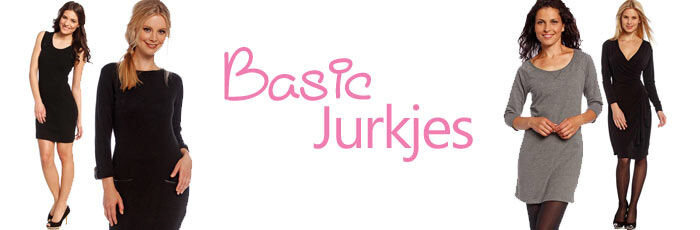 basic jurkjes