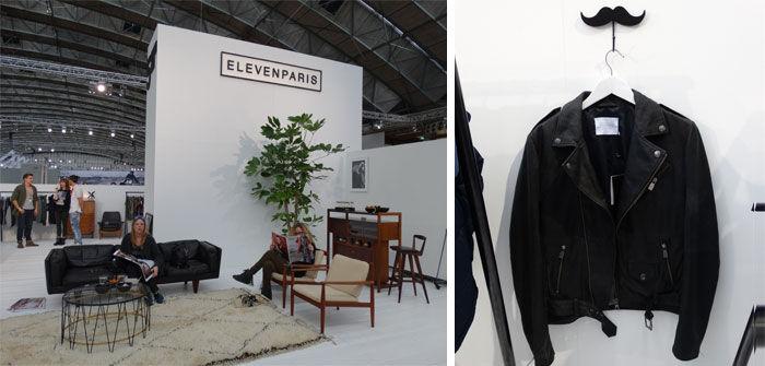 Eleven Paris op de Modefabriek januari 2014