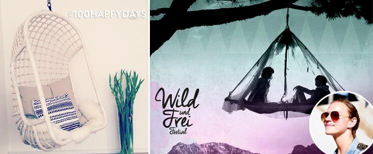 Wild und Frei en #100happydays