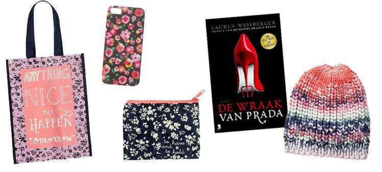 Cadeaus-shopaholic | Jurkjes.nl
