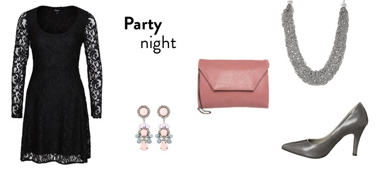 Party night | Jurkjes.nl