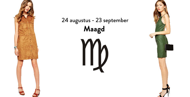 Horoscoop Maagd