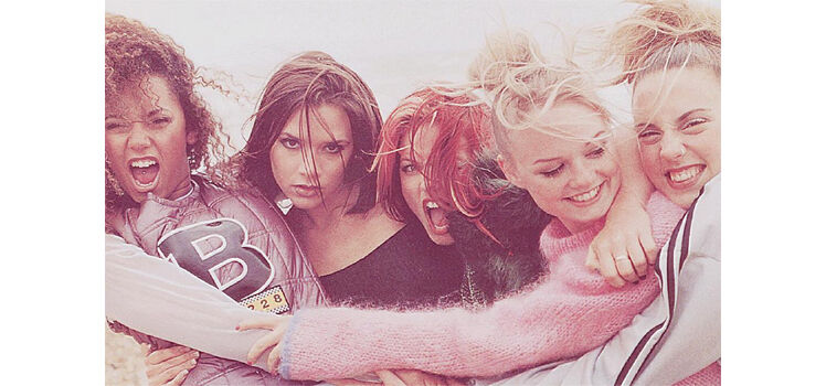 Spice Girls comeback