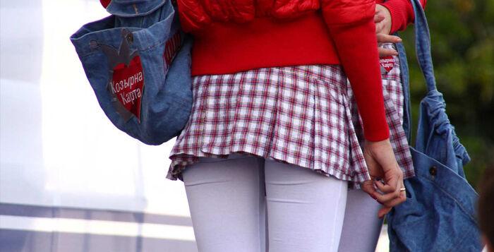 lelijke trends jurken