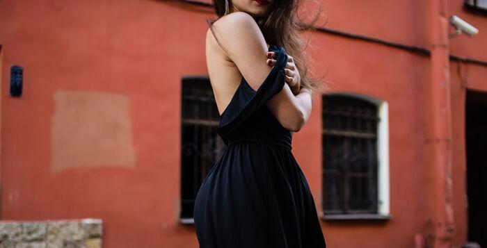 Modeblunder