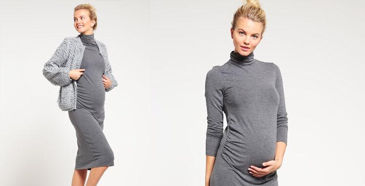 zwangerschapsjurken winter