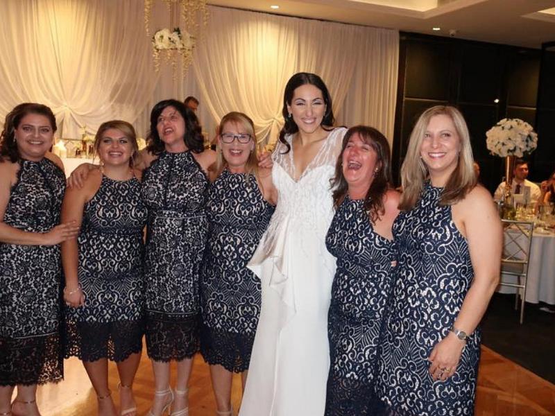 jurk voor een bruiloft