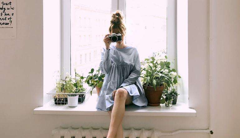 Relaxte jurkjes