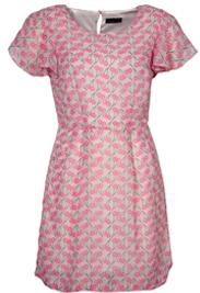 20% korting op kleurrijke jurkjes met de kortingscode van Zalando