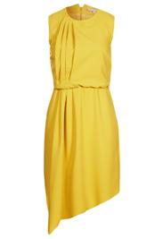 Geel kleedje Zalando Collection