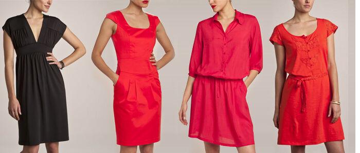 3 Suisses jurken | Kleedjes.be
