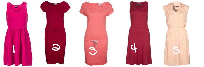 Goedkope kleedjes top 10 | Kleedjes.be