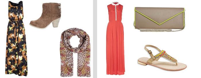Maxi jurken | Kleedjes.be