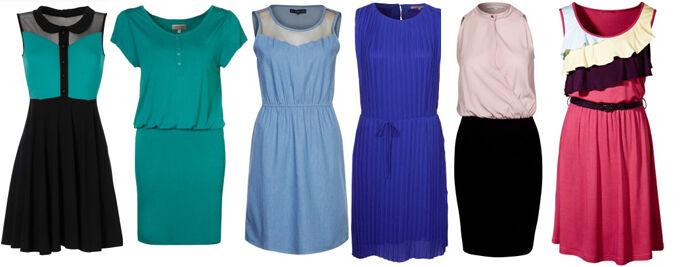 Goedkope kleedjes | Kleedjes.be