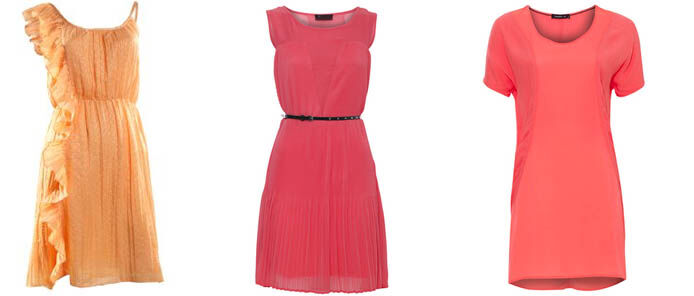 Pastelkleurige jurkjes | Kleedjes.be