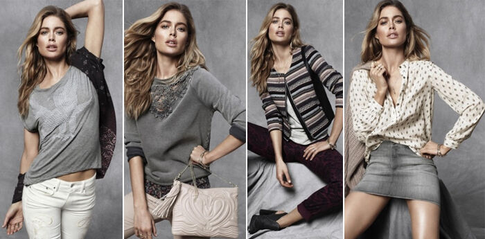 H&M lookbook | Kleedjes.be
