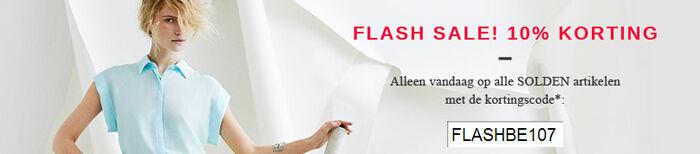 Flash sale Zalando | Kleedjes.be