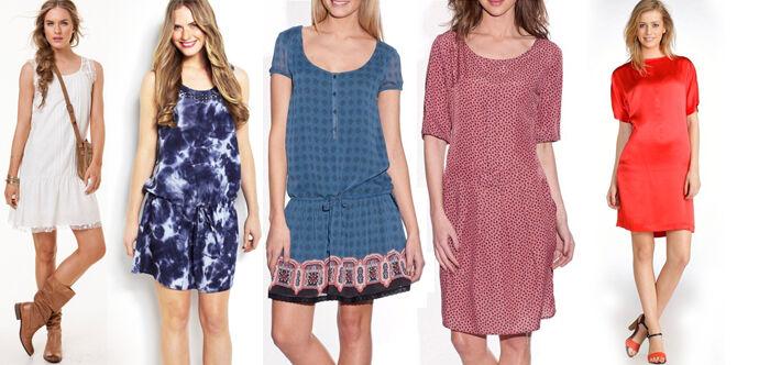La Redoute jurken | Kleedjes.be
